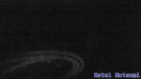 Webcam 切明: Yamanouchi − Shiga Kogen − Ski Resort − Hirao