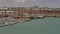 Thanet: Kent - Port of Ramsgate - Royal Harbour Marina - Recent