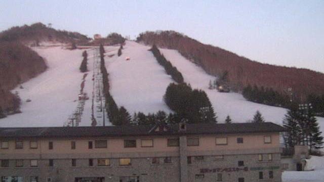 Webcam 切明: Yamanouchi − Shiga Kogen − Takamagahara − Ski