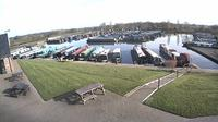 Church Minshull: Aqueduct Marina - Current