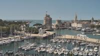 La Rochelle: Port de Plaisance - Day time