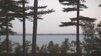 Limington: Sebago Lake - Jordan Bay - Current