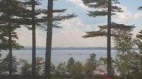 Limington: Sebago Lake - Jordan Bay - Day time