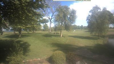 Current or last view from Bockholm: Glucksburg − Golf