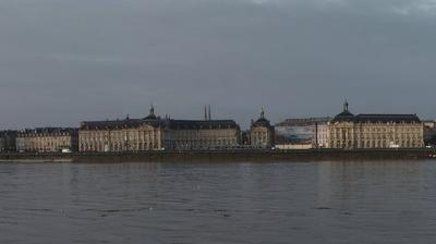 Bordeaux: Panoramique HD