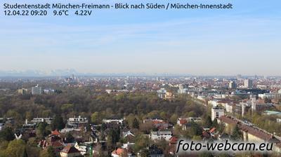 慕尼黑网络摄像头缩略图在2:04,9月18日