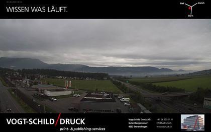 Derendingen: Vogt-Schild Druck AG