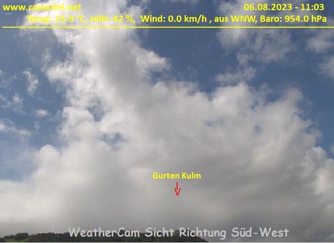 Bern: Kirchenfeld