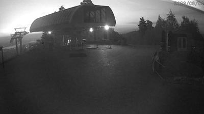 Красноярск: Красноярск. Бобровый лог