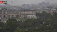 Vienna: Hofburg - El día