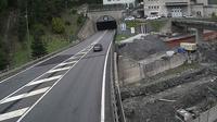 Bardonecchia: A Frejus - Overdag