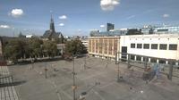 Dortmund: Weihnachtsmarkt - Overdag
