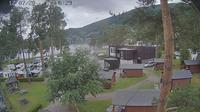 Palmafossen: Voss Camping ()