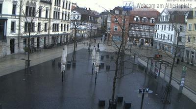 Thumbnail of Weitramsdorf webcam at 7:03, Aug 1