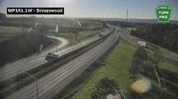 Breezewood: Interstate 76 - Recent