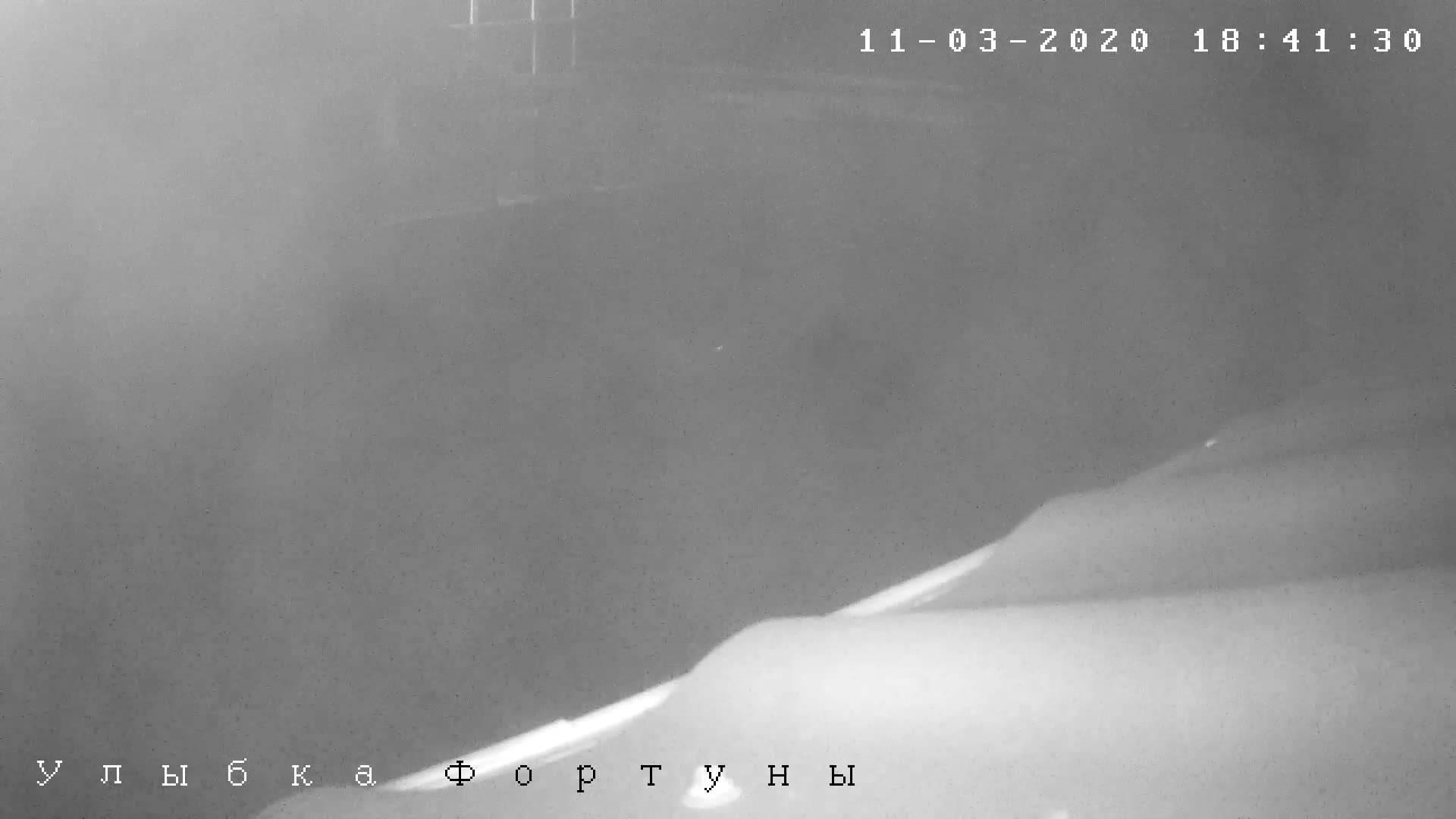 Webkamera Kyrylivka › North-East: Biriučo sala