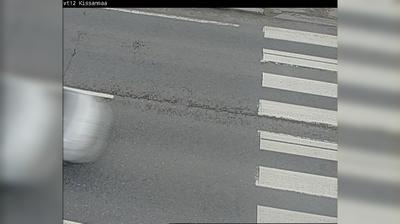 Tageslicht webcam ansicht von Tampere: Tie12 − Kissanmaa − Tienpinta