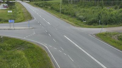 Vignette de Lappeenranta webcam à 1:15, janv. 26
