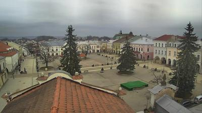 Webcam Krosno: Rzeczpospolita − stimotion.pl − rynek − fo