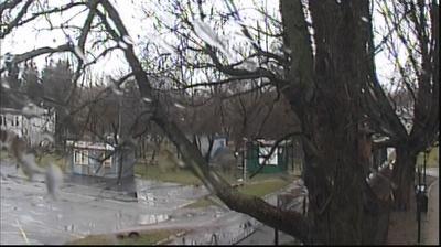 Webcam Zamość: Rzeczpospolita − twierdza.zamosc.pl − park