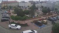 Krapkowice › North-West: Rynek - El día