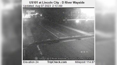 Thumbnail of Lincoln City webcam at 9:14, Sep 17