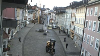 Thumbnail of Bad Toelz webcam at 3:16, Feb 27