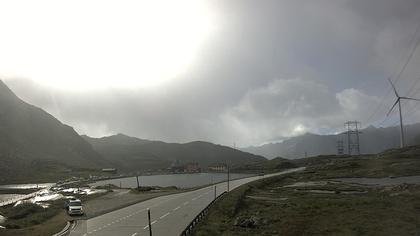 Airolo › Süd: Gotthard Pass