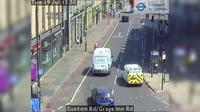 London: Euston Rd/Grays Inn Rd - Jour