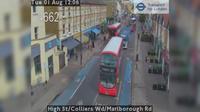 London: High St/Colliers Wd/Marlborough Rd - Jour