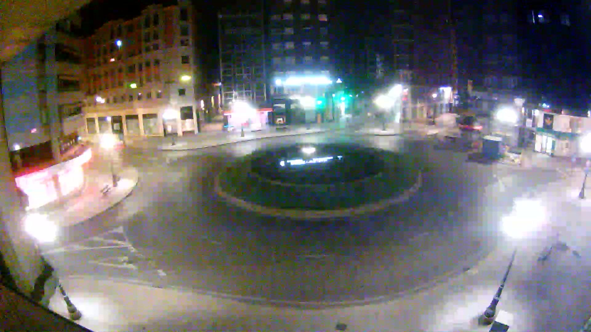 Webcam Ponferrada › South