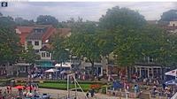 Ortsbeirat 1 : Diedrichshagen,Seebad Warnemunde: Alter Strom - Westmole - El día