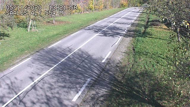 Webcam Vosges: Grand-Est