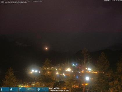 Breuil Cervinia: Valle d'Aosta, Italia
