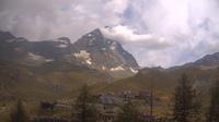 Breuil-Cervinia: Valle d'Aosta, Italia - El día
