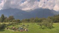 Cimbergo › West: Concarena - Val Camonica - Aktuell