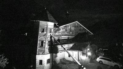 Vista actual o última desde Bad Gastein: Badgastein