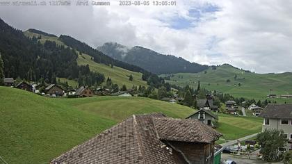 Dallenwil: Wirzweli - Nidwalden