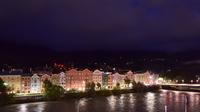 Mariahilf: Innsbruck - Markthalle - Recent
