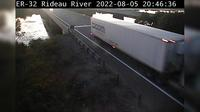 North Grenville: Highway  near Rideau River - Actuales