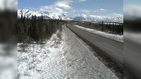 Summit › North: Parks Highway @ Broad Pass MP . - Recent