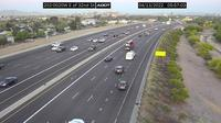 Phoenix › West: L- WB . @E of nd St - El día