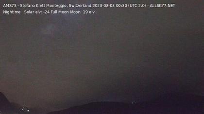 Monteggio › Norden: N