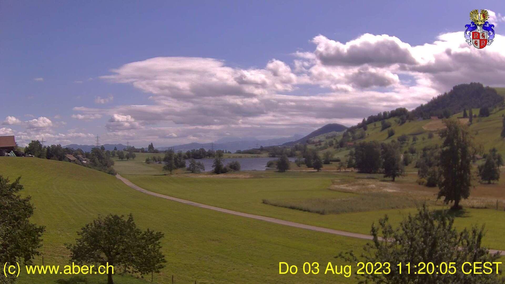 Johannisburg: Hüttnersee