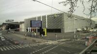 Graz: mcg, messecentergraz - 'Messehalle A+B - Overdag