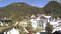 Gemeinde Elbigenalp: Wellness-Schlössl Hotel-Resort Alpenrose