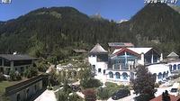Gemeinde Elbigenalp: Wellness-Schl�ssl Hotel-Resort Alpenrose - Dagtid