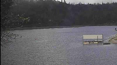 Vignette de North Fork webcam à 12:13, oct. 27