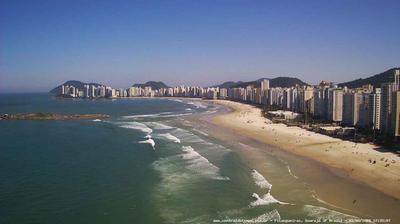 Thumbnail of Santos webcam at 5:16, Oct 24