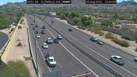 Phoenix: SR  South of Glendale - Current
